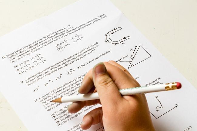 AYT Matematik straejisi