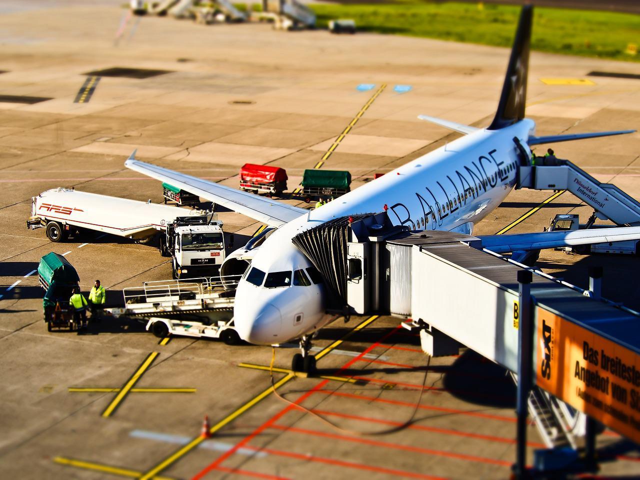 havacılık yönetimi nedir