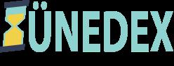 ünedex logosu