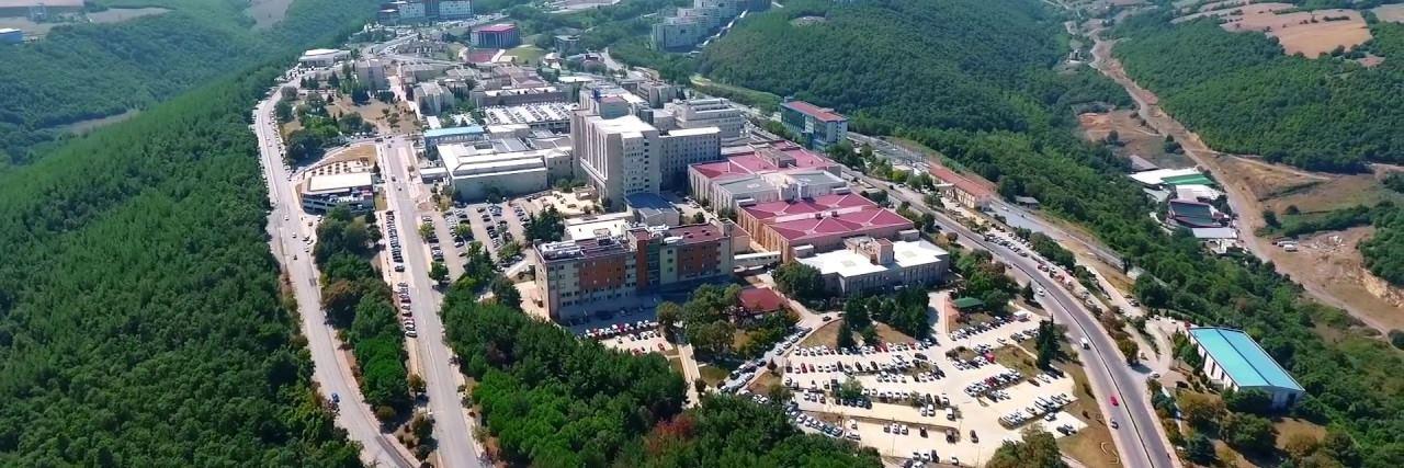 19 Mayıs Üniversitesi 2021 Taban Puanları ve Başarı Sıralamaları