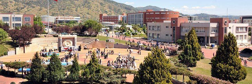 Aydın Adnan Menderes Üniversitesi 2021 Taban Puanları ve Başarı Sıralamaları