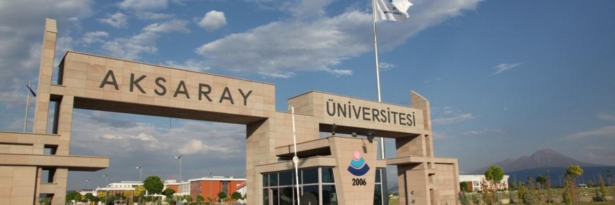 Aksaray Üniversitesi 2021 Taban Puanları ve Başarı Sıralamaları