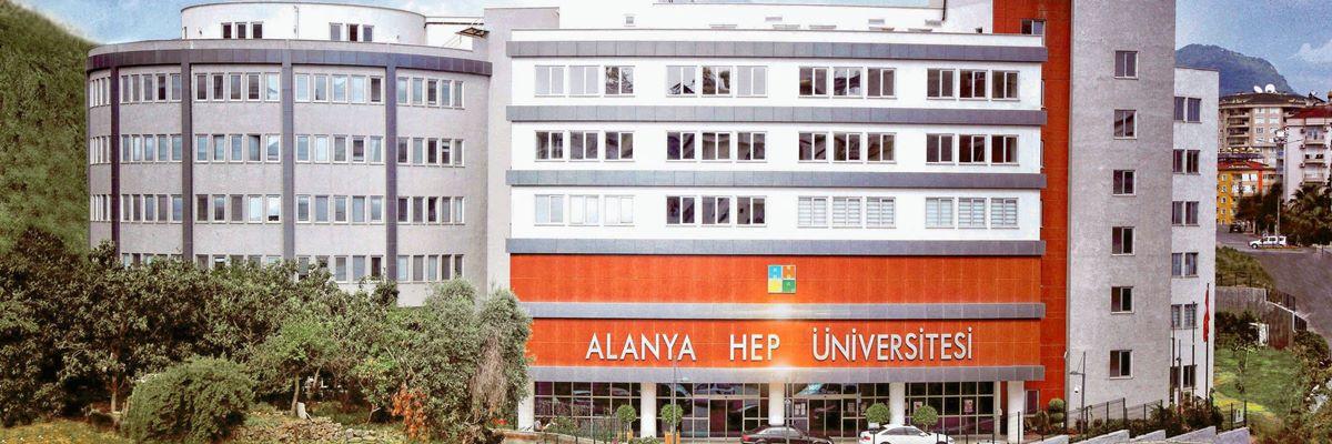 Alanya Hamdullah Emin Paşa Üniversitesi 2021 Taban Puanları ve Başarı Sıralamaları