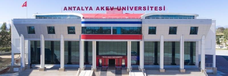 Antalya Akev Üniversitesi 2021 Taban Puanları ve Başarı Sıralamaları