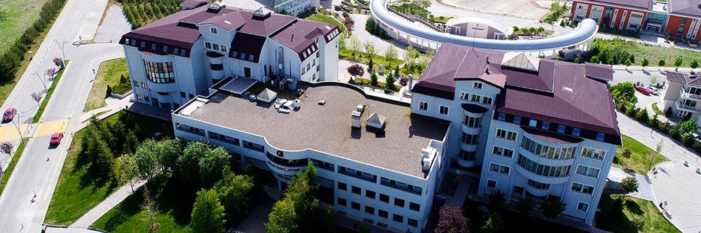 Atılım Üniversitesi 2021 Taban Puanları ve Başarı Sıralamaları