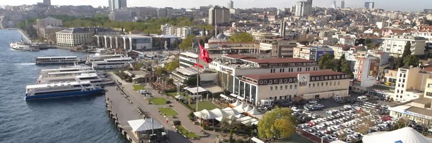 Bahçeşehir Üniversitesi 2021 Taban Puanları ve Başarı Sıralamaları