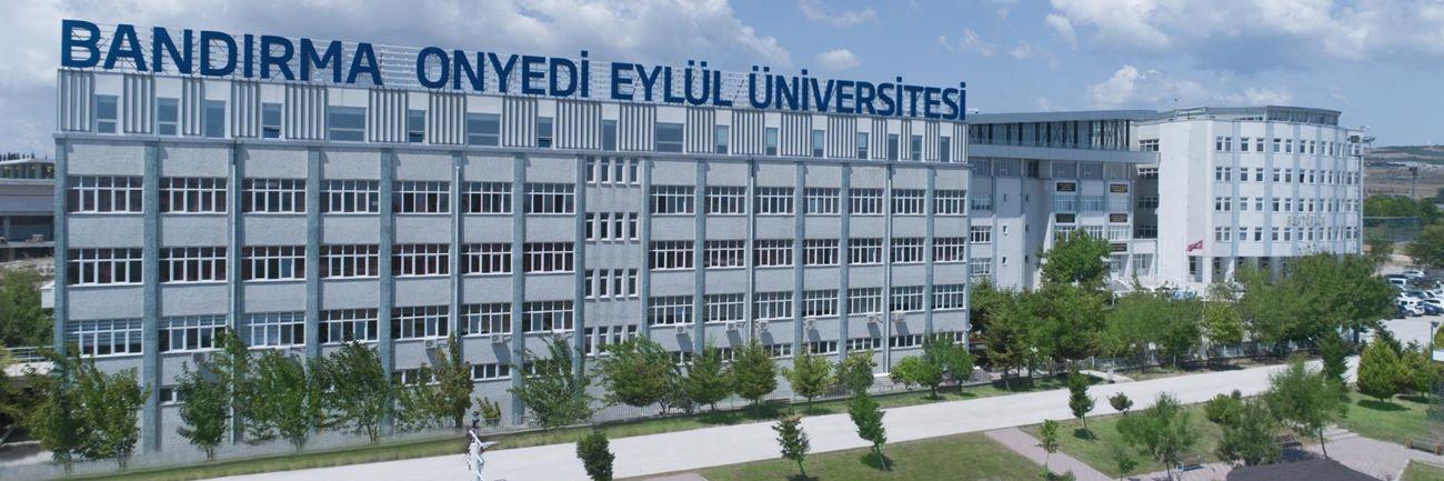 onyedi eylul universitesi 2021 taban