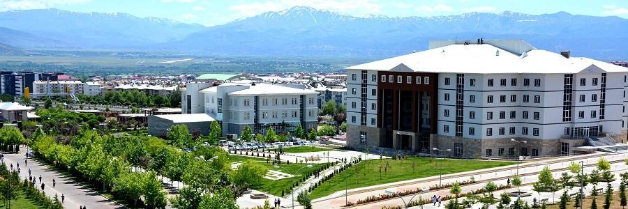Bingöl Üniversitesi 2021 Taban Puanları ve Başarı Sıralamaları