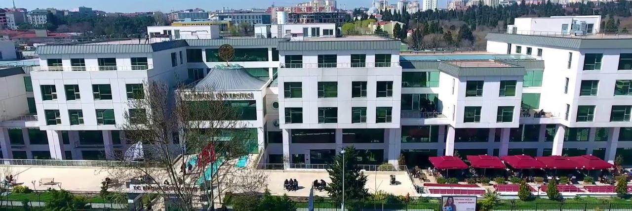 Biruni Üniversitesi 2021 Taban Puanları ve Başarı Sıralamaları