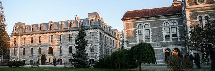 Boğaziçi Üniversitesi 2021 Taban Puanları ve Başarı Sıralamaları