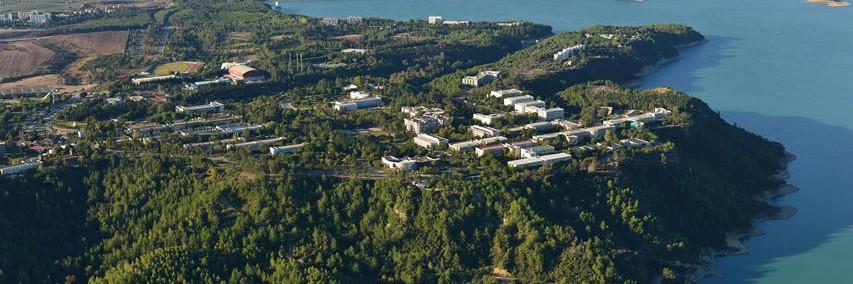 Çukurova Üniversitesi 2021 Taban Puanları ve Başarı Sıralamaları