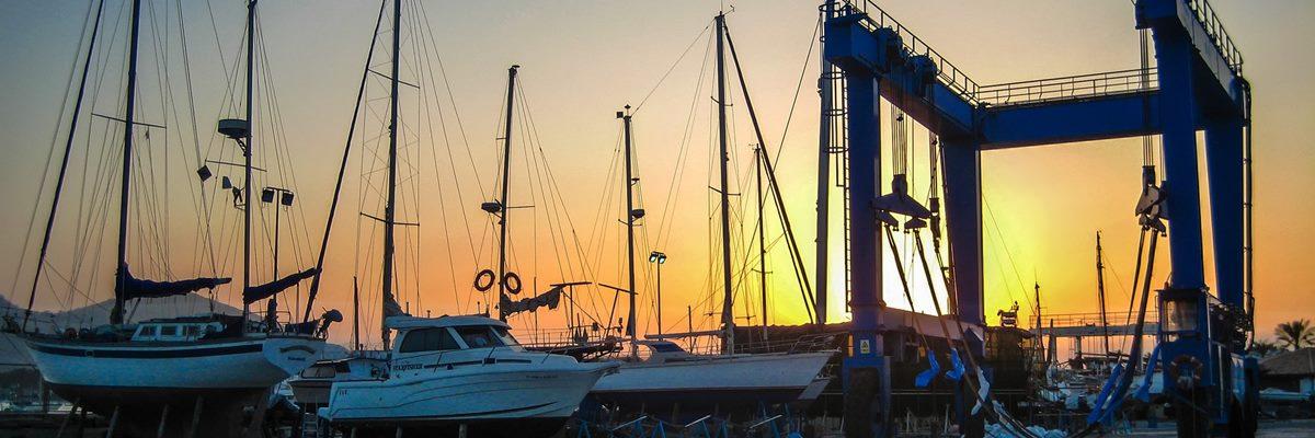 Deniz ve Liman İşletmeciliği 2021 Taban Puanları ve Başarı Sıralamaları