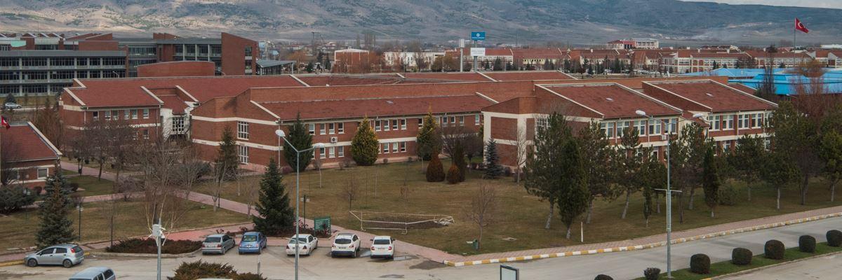 Eskişehir Üniversitesi 2021 Taban Puanları ve Başarı Sıralamaları