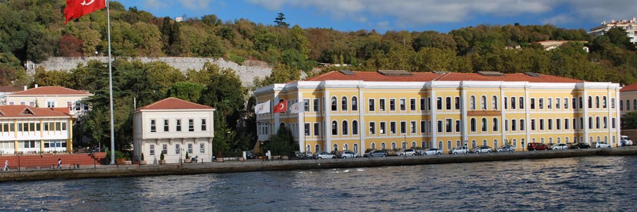 Galatasaray Üniversitesi 2021 Taban Puanları ve Başarı Sıralamaları
