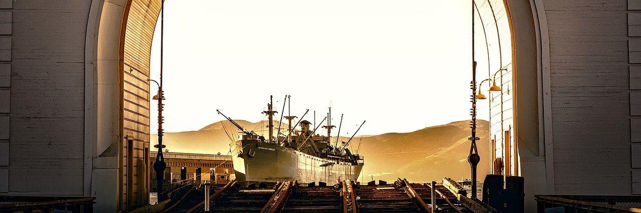 Gemi ve Deniz Teknolojisi Mühendisliği 2021 Taban Puanları ve Başarı Sıralamaları