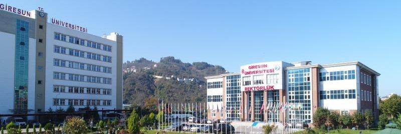 Giresun Üniversitesi 2021 Taban Puanları ve Başarı Sıralamaları