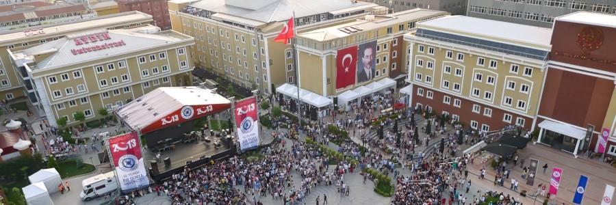 İstanbul Aydın Üniversitesi 2021 Taban Puanları ve Başarı Sıralamaları