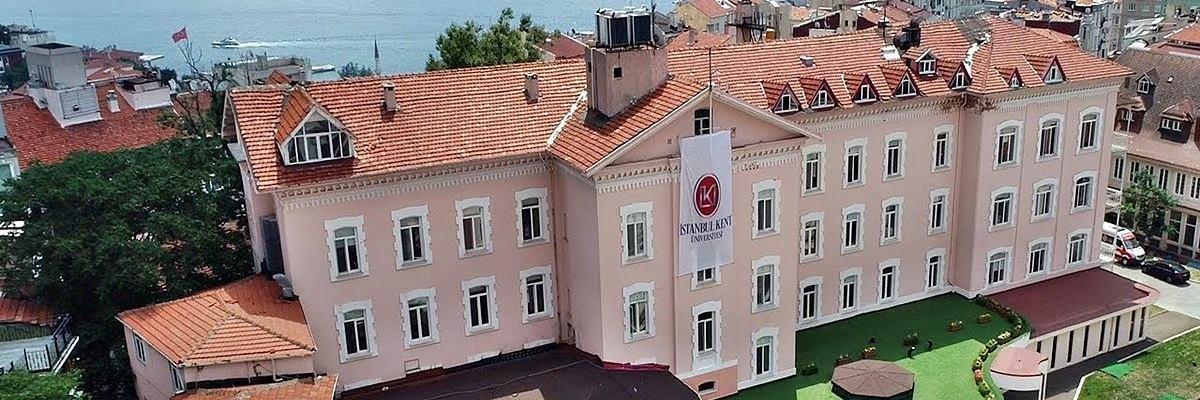 İstanbul Kent Üniversitesi 2021 Taban Puanları ve Başarı Sıralamaları