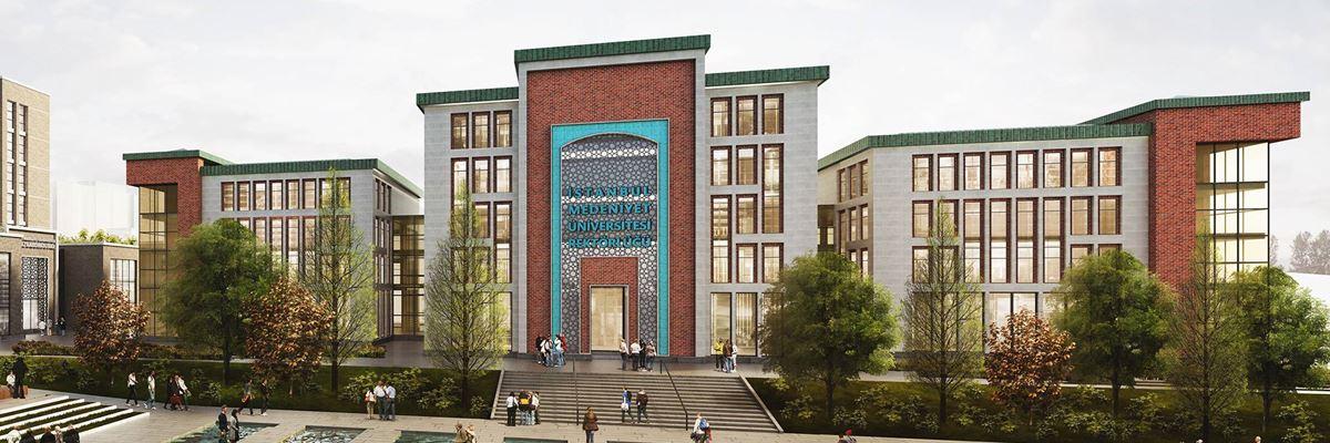İstanbul Medeniyet Üniversitesi 2021 Taban Puanları ve Başarı Sıralamaları