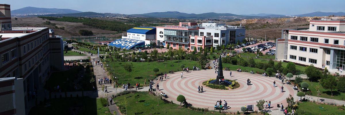 İstanbul Okan Üniversitesi 2021 Taban Puanları ve Başarı Sıralamaları