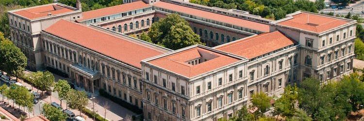 İstanbul Teknik Üniversitesi(İTÜ) 2021 Taban Puanları ve Başarı Sıralamaları
