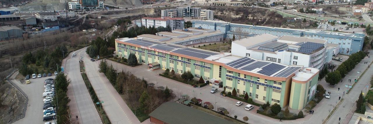 Karabük Üniversitesi 2021 Taban Puanları ve Başarı Sıralamaları