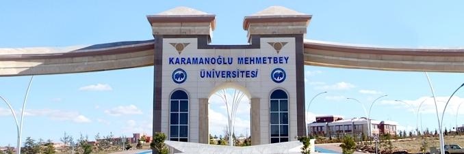 Karamanoğlu Mehmetbey Üniversitesi 2021 Taban Puanları ve Başarı Sıralamaları