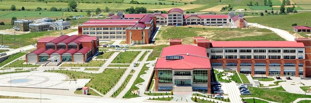 Kastamonu Üniversitesi 2021 Taban Puanları ve Başarı Sıralamaları