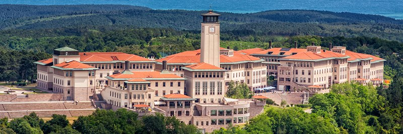 Koç Üniversitesi 2021 Taban Puanları ve Başarı Sıralamaları