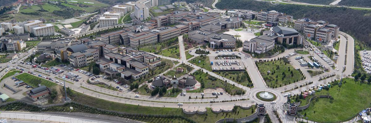 Kocaeli Üniversitesi 2021 Taban Puanları ve Başarı Sıralamaları