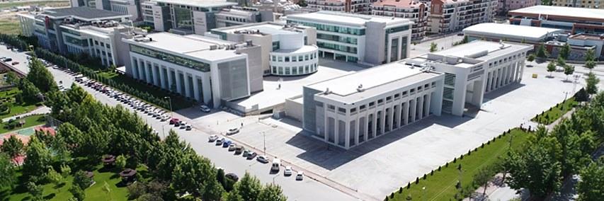 Kto Karatay Üniversitesi 2021 Taban Puanları ve Başarı Sıralamaları