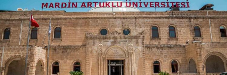 Mardin Artuklu Üniversitesi 2021 Taban Puanları ve Başarı Sıralamaları