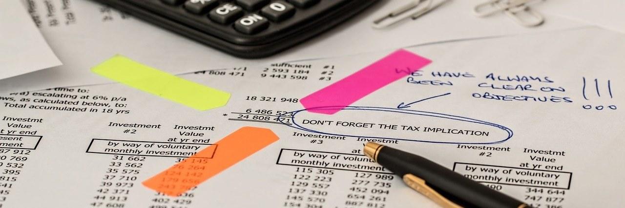 Muhasebe ve Finans Yönetimi 2021 Taban Puanları ve Başarı Sıralamaları