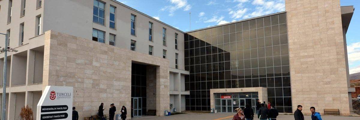 Munzur Üniversitesi 2021 Taban Puanları ve Başarı Sıralamaları
