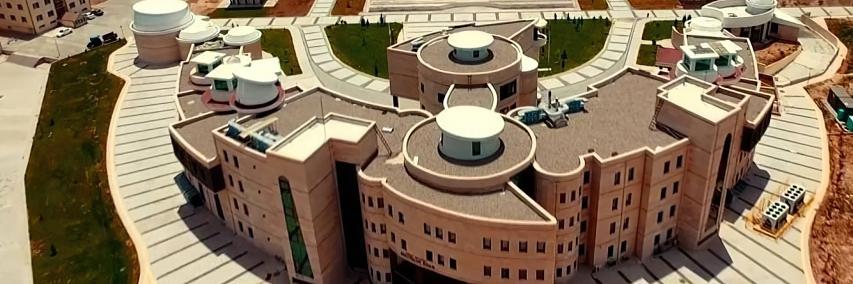 Nevşehir Hacı Bektaş Veli Üniversitesi 2021 Taban Puanları ve Başarı Sıralamaları