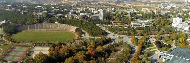 Orta Doğu Teknik Üniversitesi(ODTÜ) 2021 Taban Puanları ve Başarı Sıralamaları