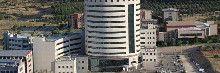 Pamukkale Üniversitesi 2021 Taban Puanları ve Başarı Sıralamaları