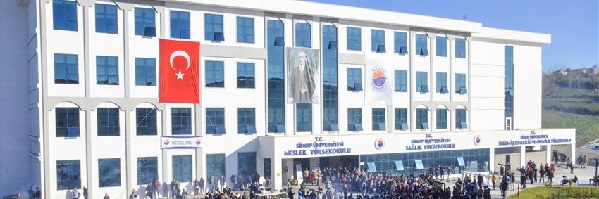Sinop Üniversitesi 2021 Taban Puanları ve Başarı Sıralamaları