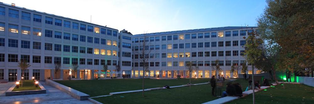 Ted Üniversitesi 2021 Taban Puanları ve Başarı Sıralamaları