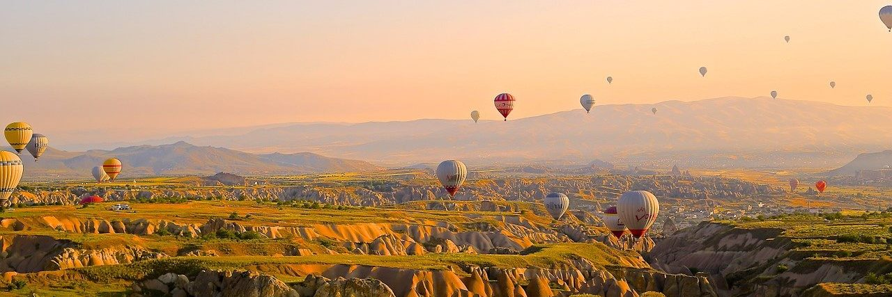 Turizm İşletmeciliği 2021 Taban Puanları ve Başarı Sıralamaları